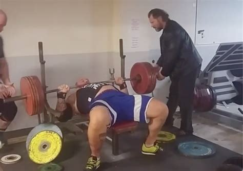 body beast without bench the mountain from of thrones benches 485
