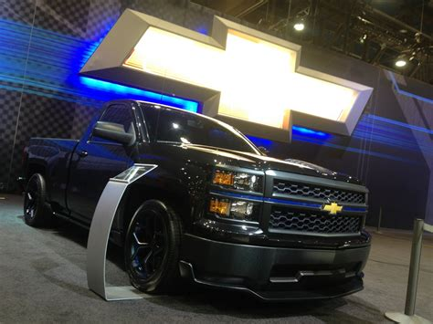 the 2014 chevrolet cheyenne silverado concept all