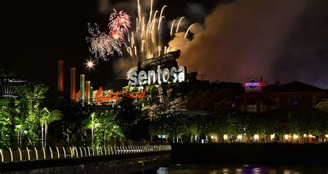 new year 2016 in singapore celebrations celebrating 2018 new years in sentosa