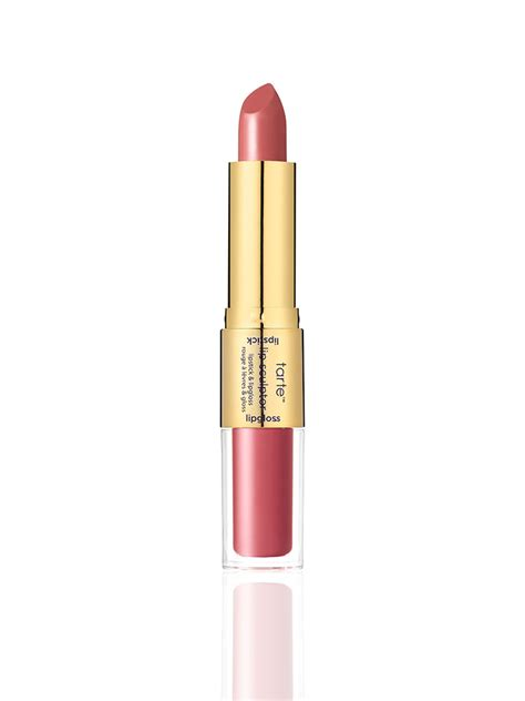 Tarte Inside Out Vitamin Lipgloss by Lip Sculptor Lipstick Lipgloss Tarte Cosmetics