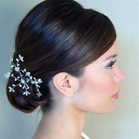 Black Updo Wedding Hairstyles 2011 by Black Wedding Hairstyles Updos