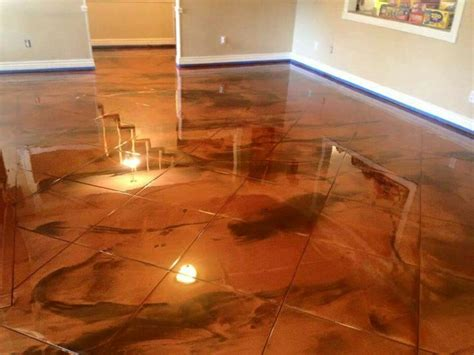epoxy boden 86 best microcement b 246 den images on flooring