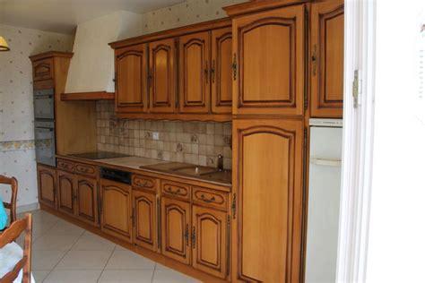 cuisine equipee occasion meubles cuisine 233 quip 233 e occasion clasf