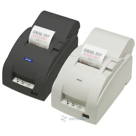 Printer Epson Tm U220b Usb Autocut Printer Kasir epson tm u220b