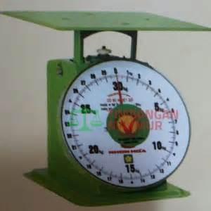 Idaodan Timbangan Dapur 10kg 1g timbangan makmur jual berbagai merk dan jenis timbangan digital dan analog termurah dan