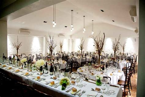 wedding function room hire melbourne church 364 function venues city secrets
