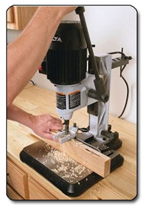 bench mortise machine delta 14 651 professional 1 2hp bench mortising machine hand tools kit