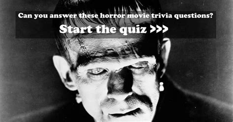 horror film quiz questions and answers 219 best revolvy quizzes images on pinterest quizzes