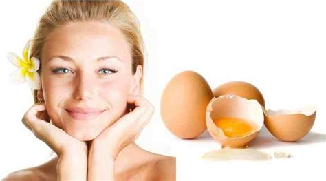 Two Masks For A Radiant by Egg White Mask For Radiant Skin