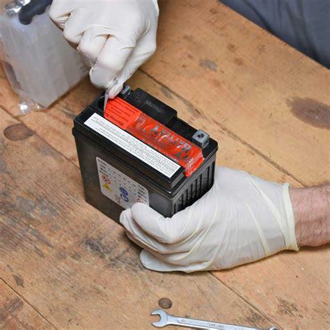 Motorradbatterie Bef Llen by Ective 10ah Agm Motorradbatterie Jetzt Kaufen