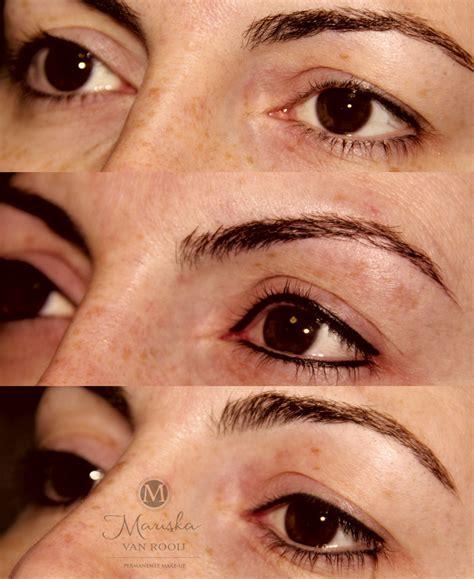 Make Up Eyeliner permanente eyeliner make up mariska rooij