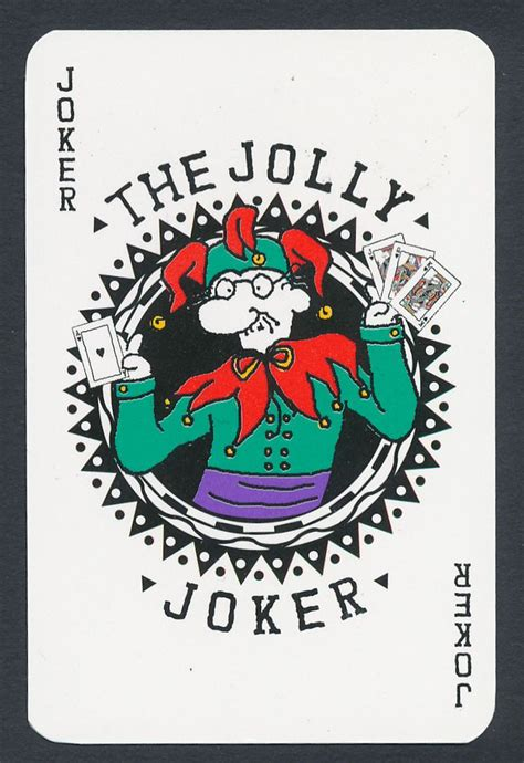 deck of cards joker 17 best images about card jokers on