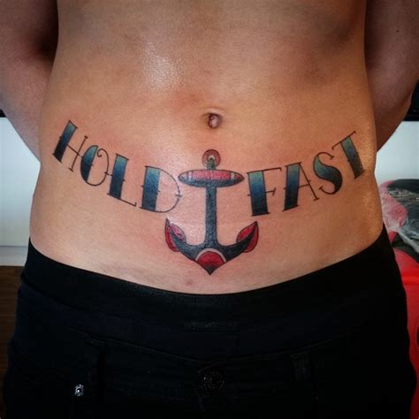 tattoos that mean strong 70 strong anchor designs and meaning
