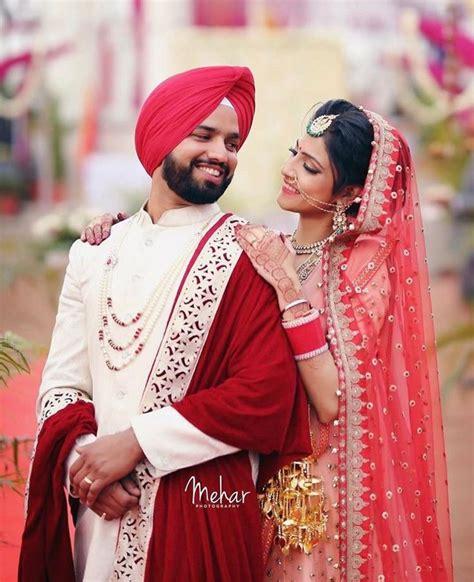 wedding in punjabi punjabi in wedding dress www imgkid the