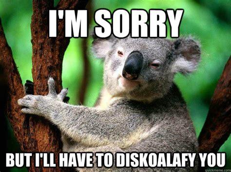 Koala Bear Meme - calling all nurses page 2 tigerdroppings com