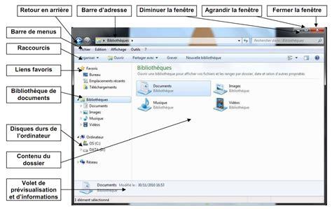 affichage bureau windows 7 d 233 couverte de l ordinateur avec windows 7 partie 1 je