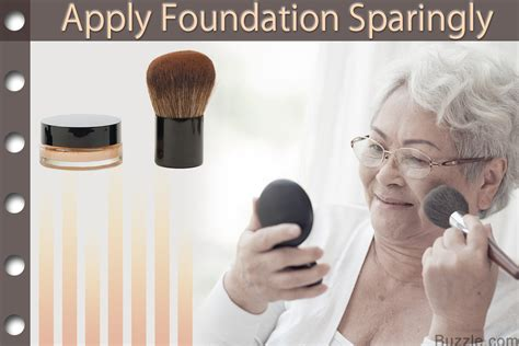 how to fix makeup mistakes for women over 50 todaycom simple yet stunning makeup tips for women over 50