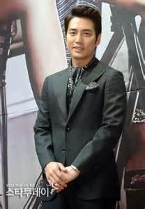 film drama korea joo sang wook joo sang wook in quot trot quot hancinema the korean movie