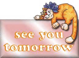 see you tomorrow i you books see you tomorrow clipart