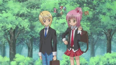 shugo chara anime planet watch shugo chara party episode 110 online party 8