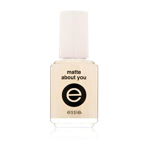 matte about you essie essie matte about you matte finisher at blush