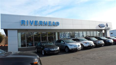 Riverhead Ford by Photos For Riverhead Ford Lincoln Yelp