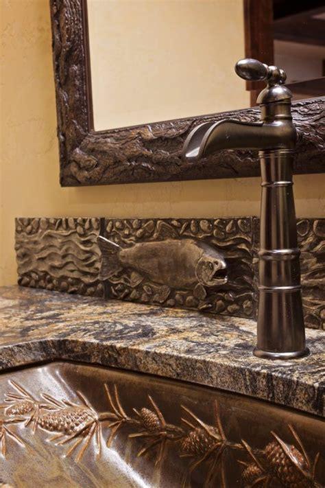 pareti bagno senza piastrelle 1001 idee per il bagno senza piastrelle molto creative