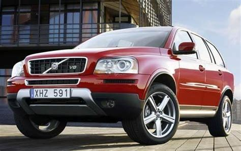 volvo suv 2008 used 2008 volvo xc90 pricing features edmunds