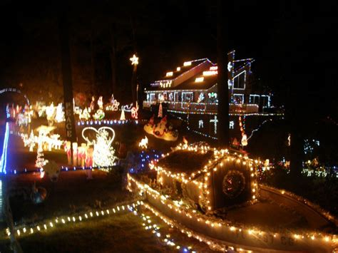 christmas lights outer banks style outer banks vacation