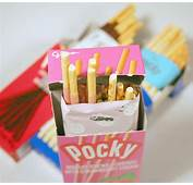 Buy Pocky Pretz &amp More Tons Of Flavors  Asian Food Grocer