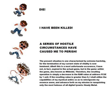film robot gladion image verbose meme jpg kid chameleon wiki fandom