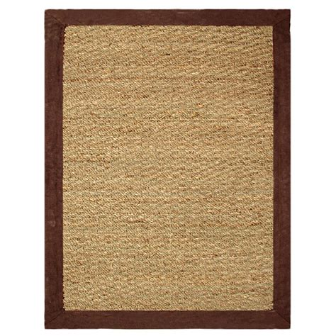 chesapeake rugs chesapeake 174 seagrass 5x7 rug 221023 rugs at sportsman s guide