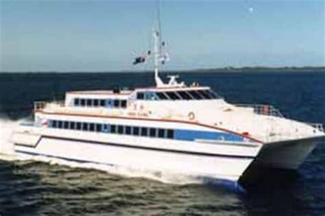 catamaran ferry speed commercial austal corporate