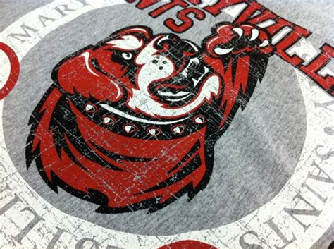 design graphics maryville maryville university wrestling t shirt designs on behance