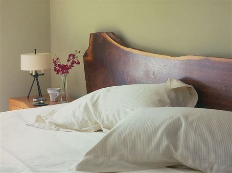 Wooden Headboard Designs 25 Reasons To Fall In With A Live Edge Headboard