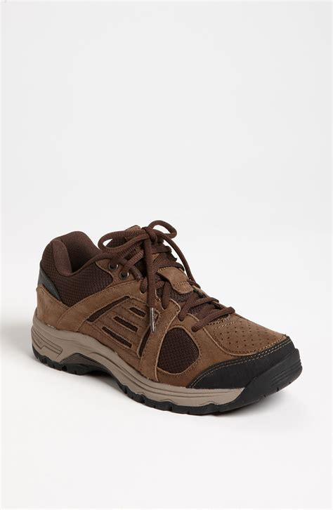 walking store shoes new balance 959 walking shoe in brown lyst