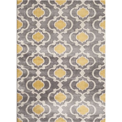 gray accent rug world rug gallery toscana gray area rug reviews wayfair
