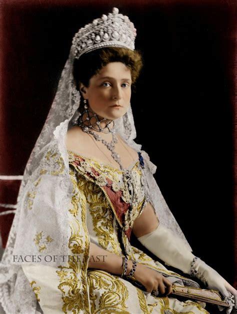 actor the last empress alexandra feodorovna the last empress of russia photo