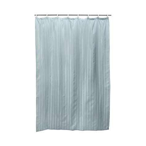 What Size Are Shower Curtains by Briscoes Shower Curtain Bath Size
