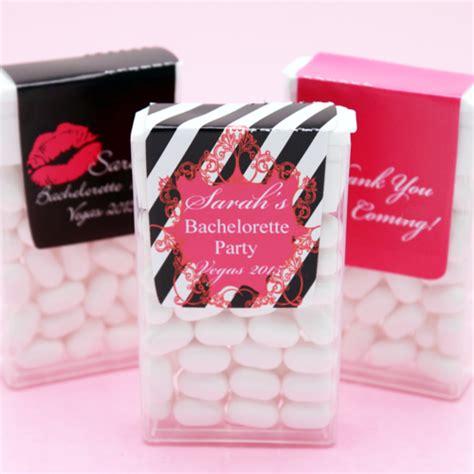Bachelorette Party Giveaways - bachelorette personalized tic tacs favors bachelorette party favors supplies