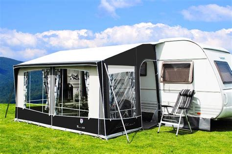 walker caravan awnings walker maxi 380 universal porch awning