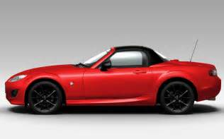 2012 mazda mx 5 miata special edition photos and details