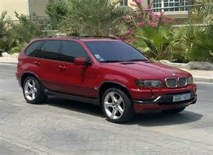 2003 Bmw X5 For Sale 2003 Bmw X5 Suv Used Car For Sale In Bahrain