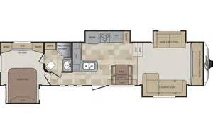 Cougar 5th Wheel Floor Plans by 2015 Keystone Cougar 337fls Fifth Wheel Lexington Ky