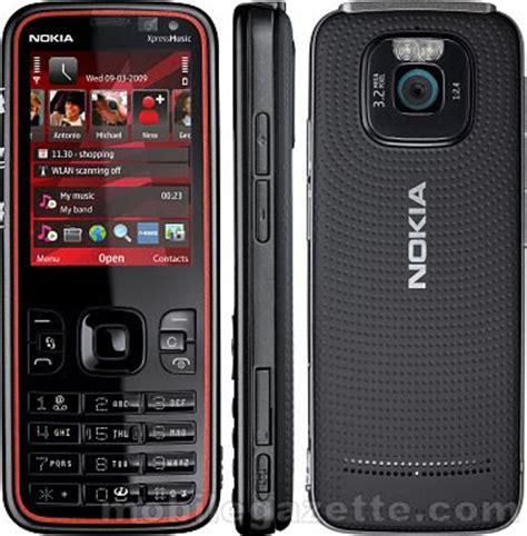 Hp Nokia Express Termurah soft reset and reset nokia 5630 xpress free