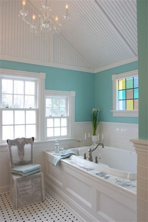 farmhouse chic bathroom quot farmhouse chic quot master bath victorian bathroom other metro by smart design