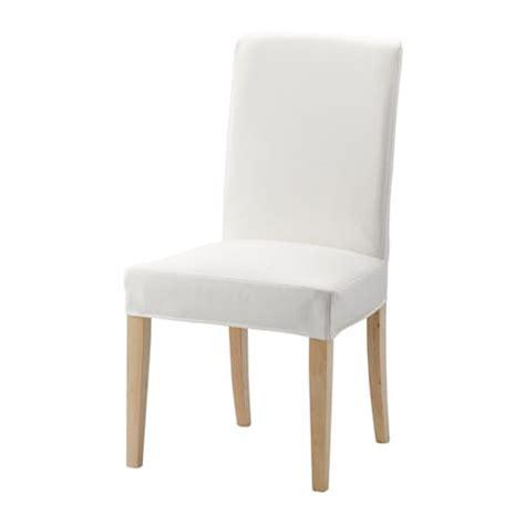 Ikea Henriksdal Rangka Kursi Putih henriksdal kursi gr 228 sbo putih kayu birch ikea