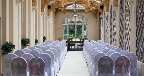 wedding venues prices uk a price comparison of some of peterborough s leading