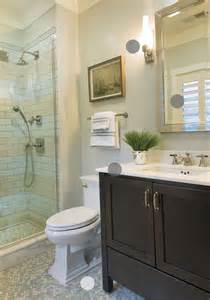 Ideas For Small Guest Bathrooms 1000 Ideas About Small Guest Bathrooms On Shower Curtains Tiny Powder Rooms