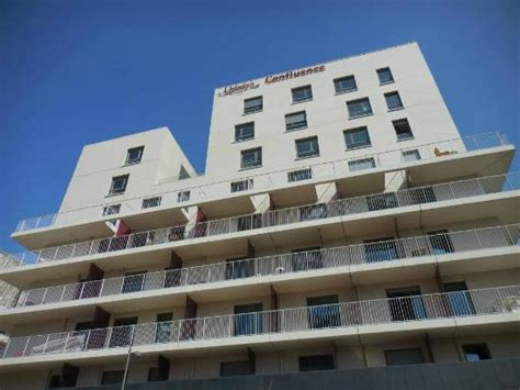 L Appartment Hotel by L Hotel Picture Of Appart Hotel Confluence Lyon
